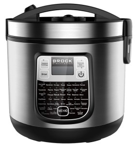 Multicooker Brock MC 4501